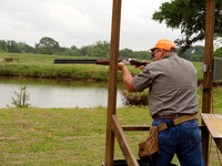 2013 KofC Sporting Clay Shoot